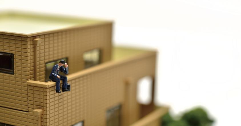 不動産投資用マンションに、自分や家族が住んでもいいの!?